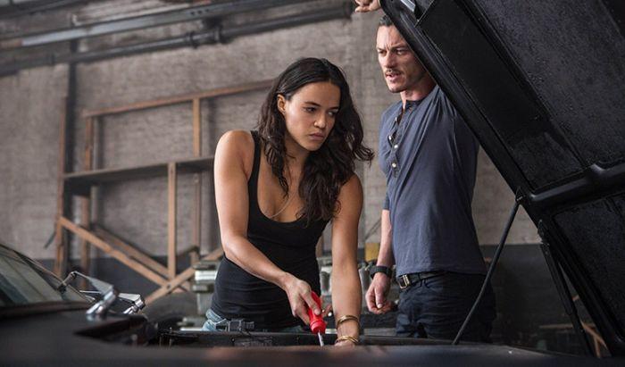 Karakter Film Hollywood Dihidupkan Kembali untuk Sekuel