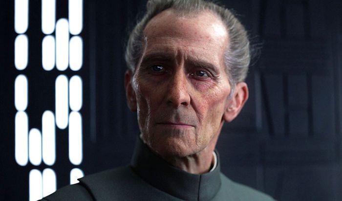 """Aktor Hollywood yang """"Bangkit dari Kubur"""" berkat Teknologi CGI"""
