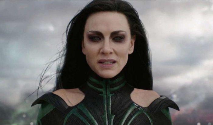Hela Ternyata Hampir Muncul di Film Pertama Thor
