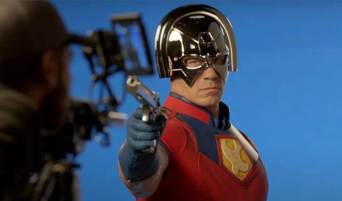 James Gunn Garap Serial Peacemaker DC