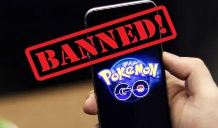 Mulai dari game kartu hingga rilisan seri game Pokemon lainnya dilarang di Arab.