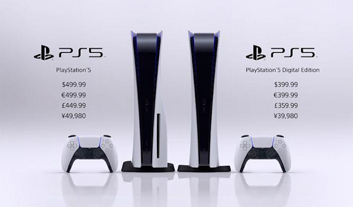 Harga PS5.