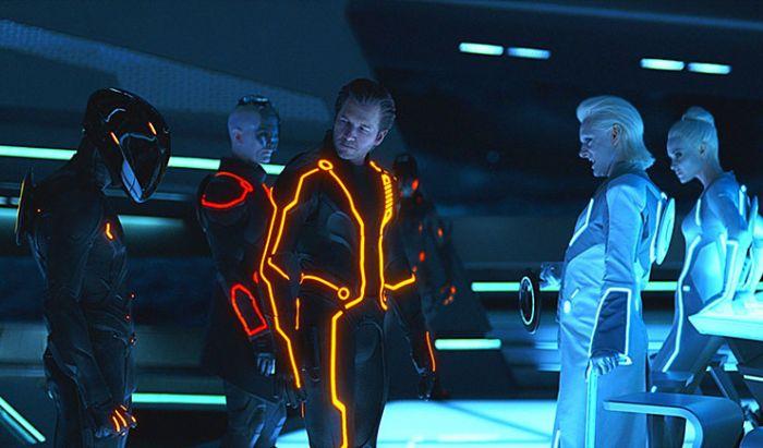 Jared Leto Bikin Kekar Badannya untuk Tron 3