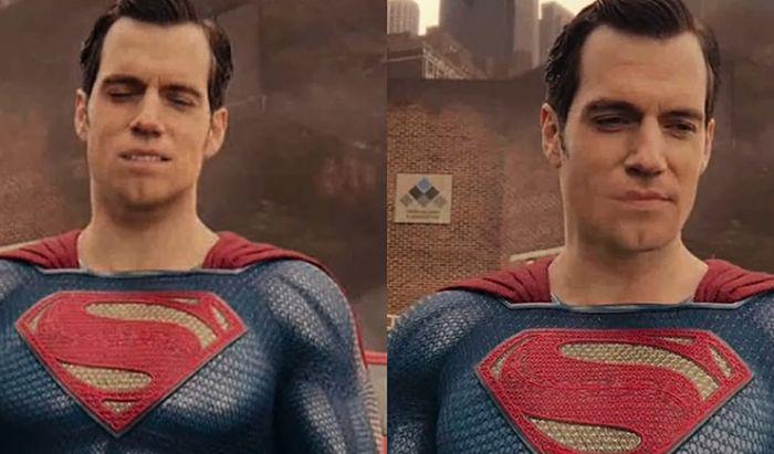 Adegan Film DCEU dengan Visual CGI Terburuk