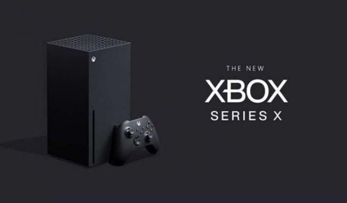 "Xbox Series X, ""kakak"" dari Xbox Series X."