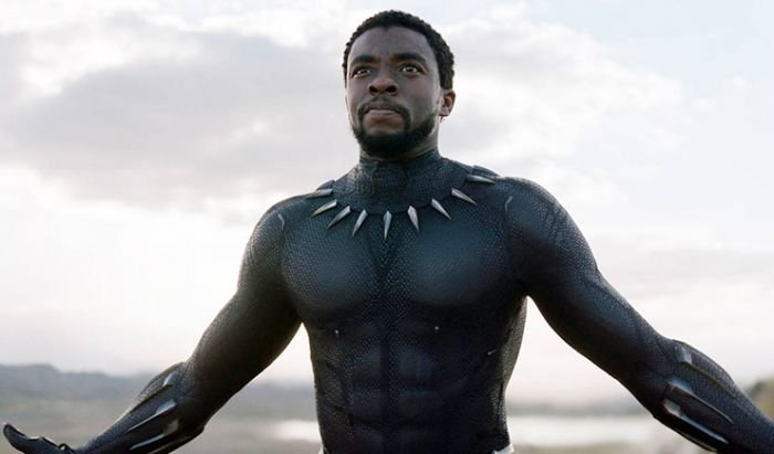 Jelang Kepergiannya, Chadwick Boseman Masih Yakin Bisa Syuting Black Panther 2