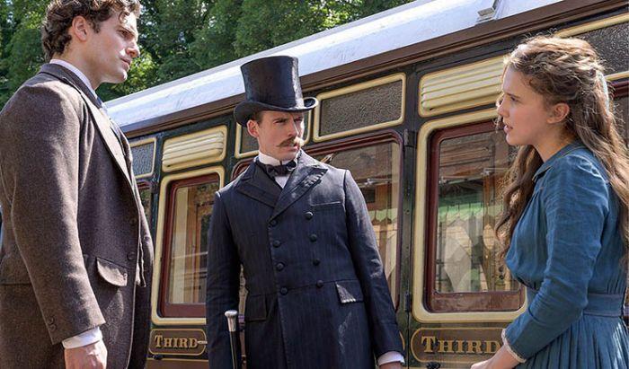 Rekomendasi Netflix Minggu Ini, Ada Film Terbarunya Henry Cavill