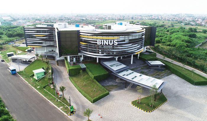 Binus Piala Menpora Esports 2020 AXIS