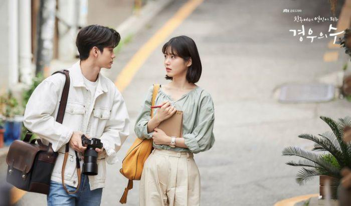 Rekomendasi Drama Korea September 2020