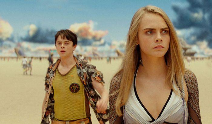 Film Hollywood Jelek tetapi Tampilkan Visual Indah
