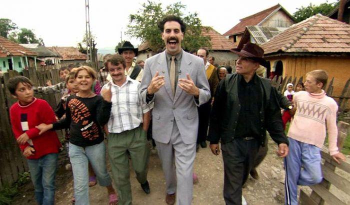 Setelah 14 Tahun, Sekuel Borat Bakal Dirilis