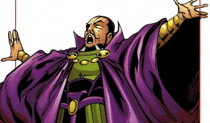 Prediksi Villain yang Akan Muncul di Serial WandaVision