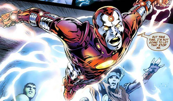 Fakta Kang the Conqueror, Villain Penjelajah Waktu di Semesta Marvel