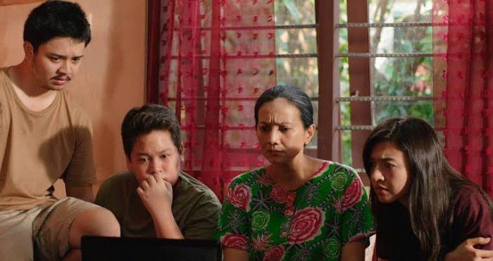 Film Drama Happy Ending Ini Berpotensi Jadi Sad Ending.