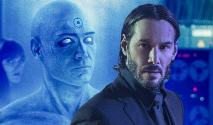Film Hollywood Terkenal yang Ditolak Keanu Reeves.