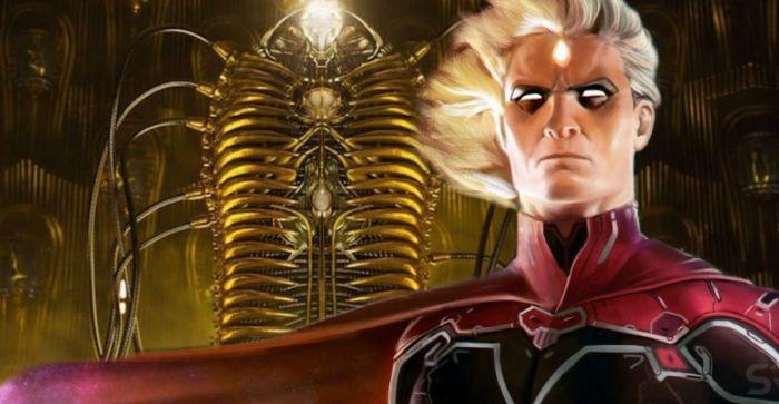 Superhero Marvel yang Ditunggu Kemunculannya di MCU