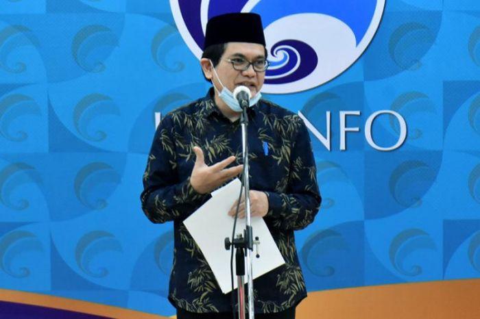 Dirjen Penyelenggaraan Pos dan Informatika (PPI) Kemenkominfo Ahmad M. Ramli.