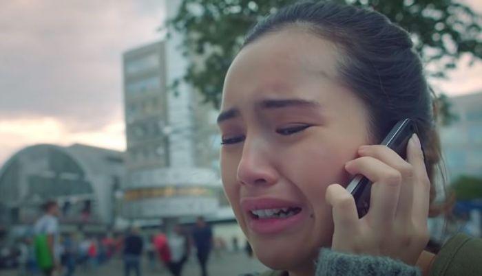Sinopsis dan Review film Rentang Kisah 2020.