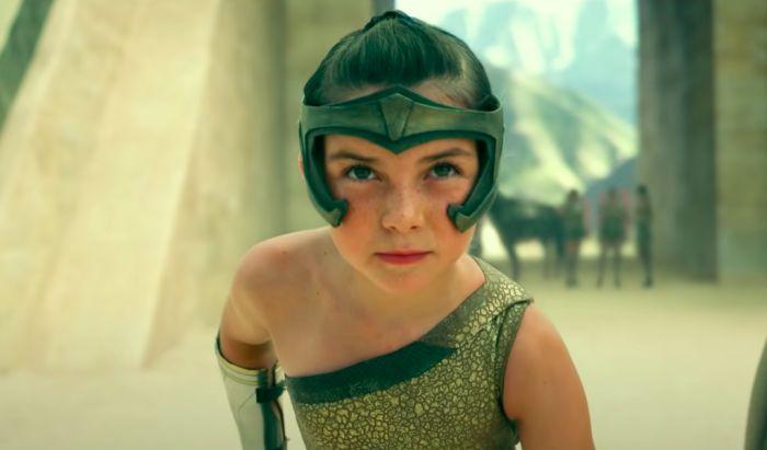 Nonton Adegan Awal Wonder Woman 1984, Gal Gadot Sampai Menangis!