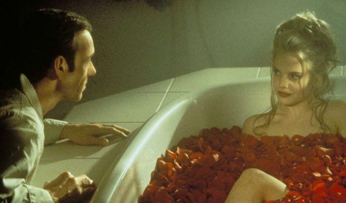 Pasangan Film dengan Perbedaan Usia yang Mengganggu.