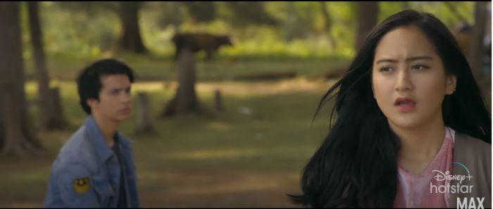 Review dan Sinopsis Film Malik dan Elsa (2020).