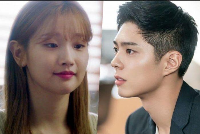 Rating Drama Korea Record of Youth Masih Memimpin.