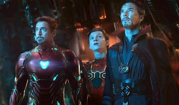Doctor Strange Akan Hadir di Film Spider-Man 3!