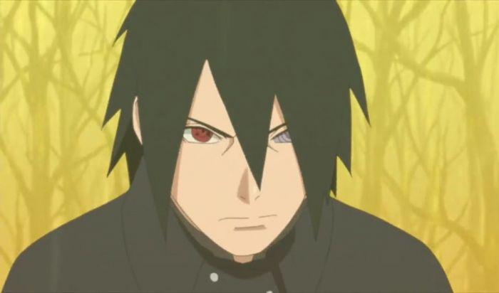 Karakter Hokage Bayangan Anime Naruto