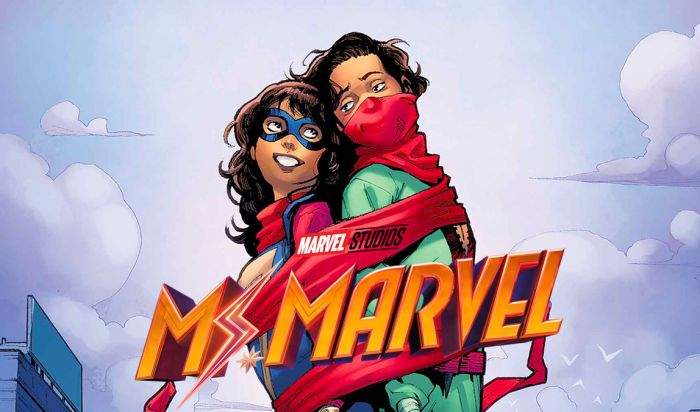 Ms. Marvel dan Red Dagger