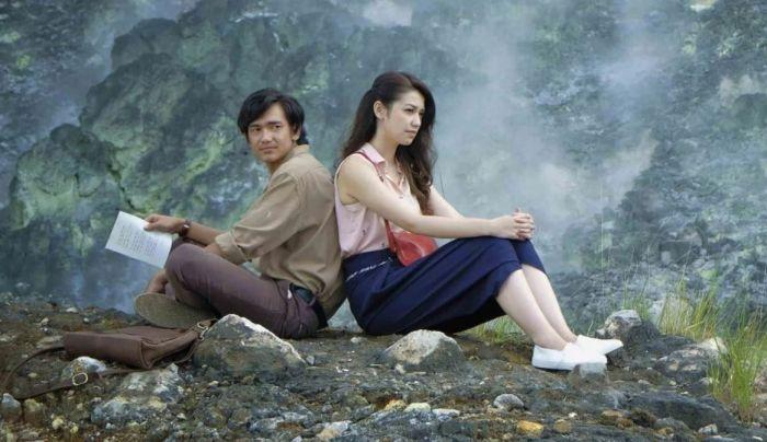 Film Indonesia Netflix Oktober 2020.
