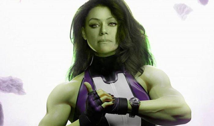 Tatiana Maslany Bantah Jadi She-Hulk
