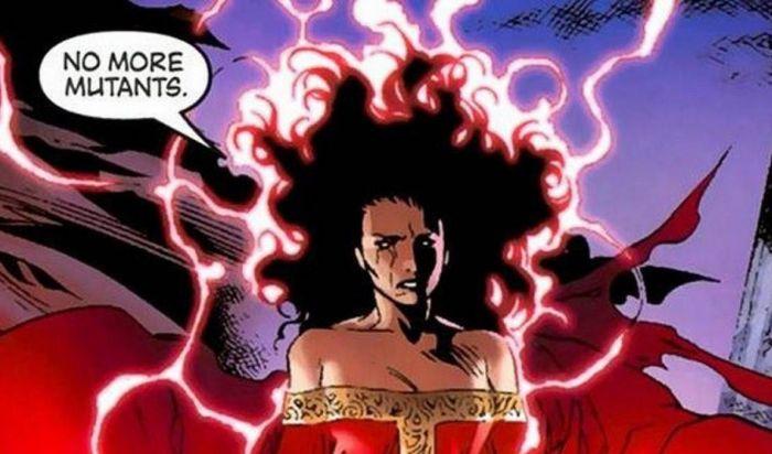 Fakta Scarlet Witch Marvel