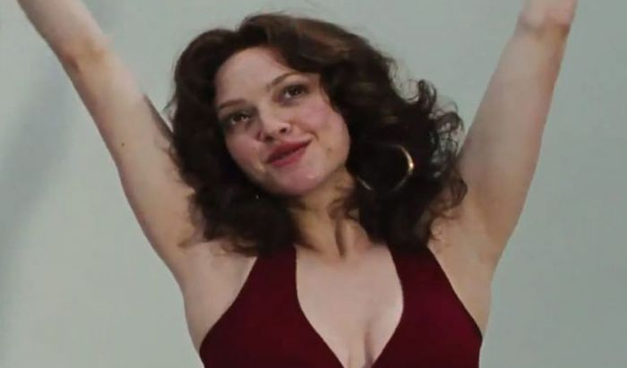 Aktor Hollywood Peran Artis Film Porno