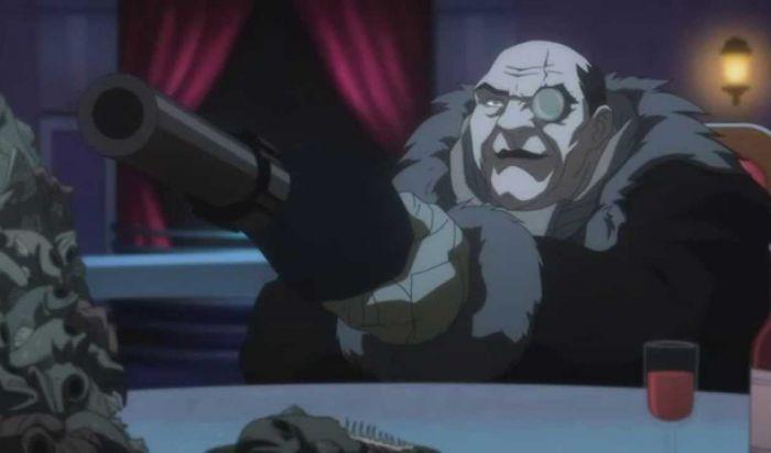 Fakta Penguin DC, Musuh Bebuyutan Batman selain Joker.