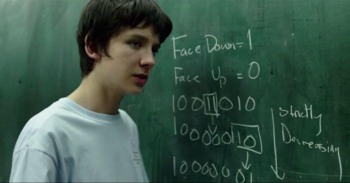 Rekomendasi Film tentang Matematika yang Penuh Cinta.