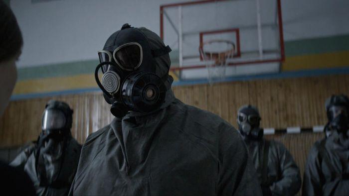 Serial To the Lake Netflix Rusia.