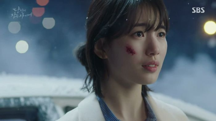 Drama Korea Bae Suzy yang Memikat selain Start-Up