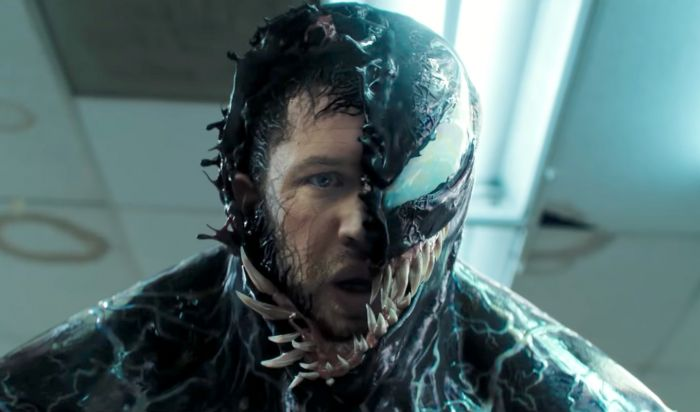 Venom Film Spider-Man 3