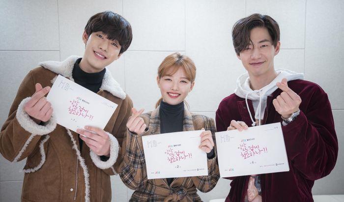 Drama Korea Terbaru Kim Yoo-jung