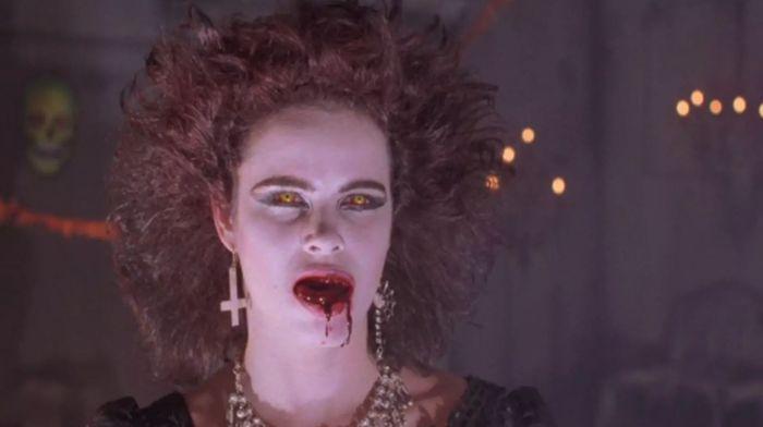 Film Horor Hollywood Mengerikan dengan Berlatar Halloween.