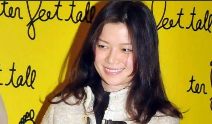 Yu Manfung Mantan Stephen Chow