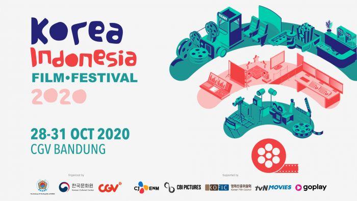 Korea Indonesia Film Festival 2020 Resmi Digelar Hari Ini!