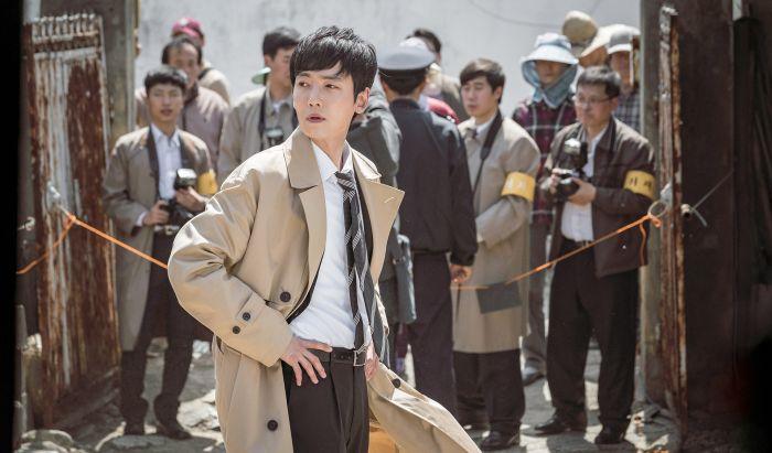 Drama Korea Remake Serial Mancanegara.