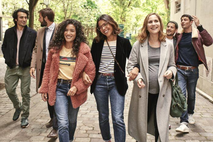 Rekomendasi Serial Buat yang Suka Serial Emily in Paris.