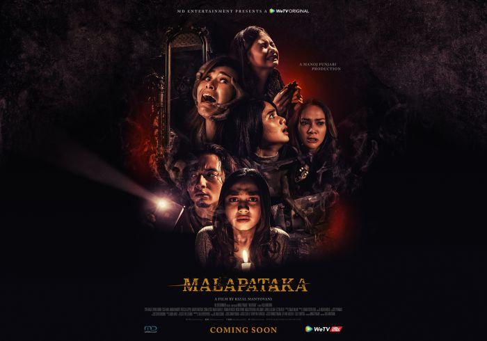 Film Horor Pendek Malapataka