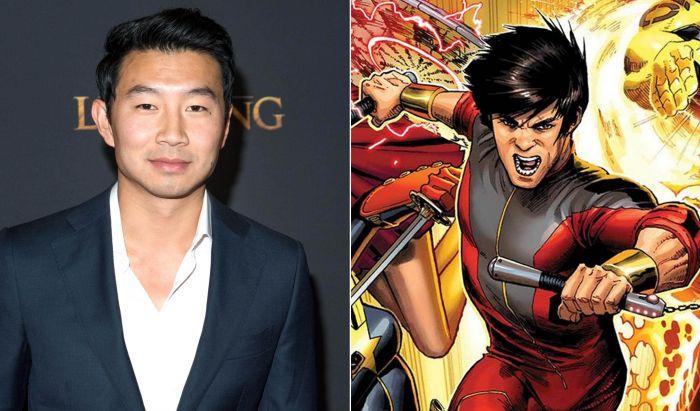 Proses Syuting Film Shang-Chi Telah Rampung!