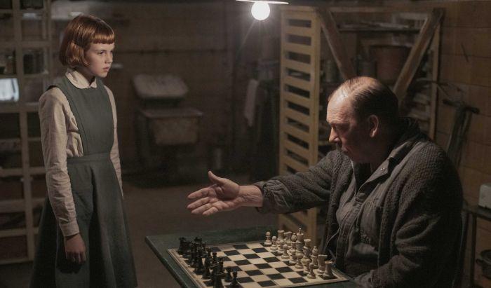 Sinopsis dan Review Serial The Queen's Gambit.