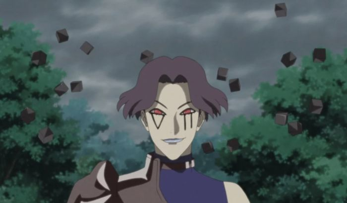 Karakter Pengguna Kekkei Genkai Anime Naruto dan Boruto
