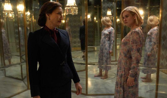 Sinopsis dan Review Film Rebecca 2020.