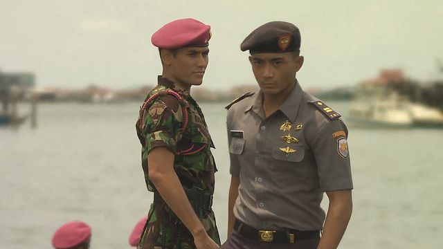 Film Indonesia tentang Kehidupan TNI yang Menghangatkan Hati